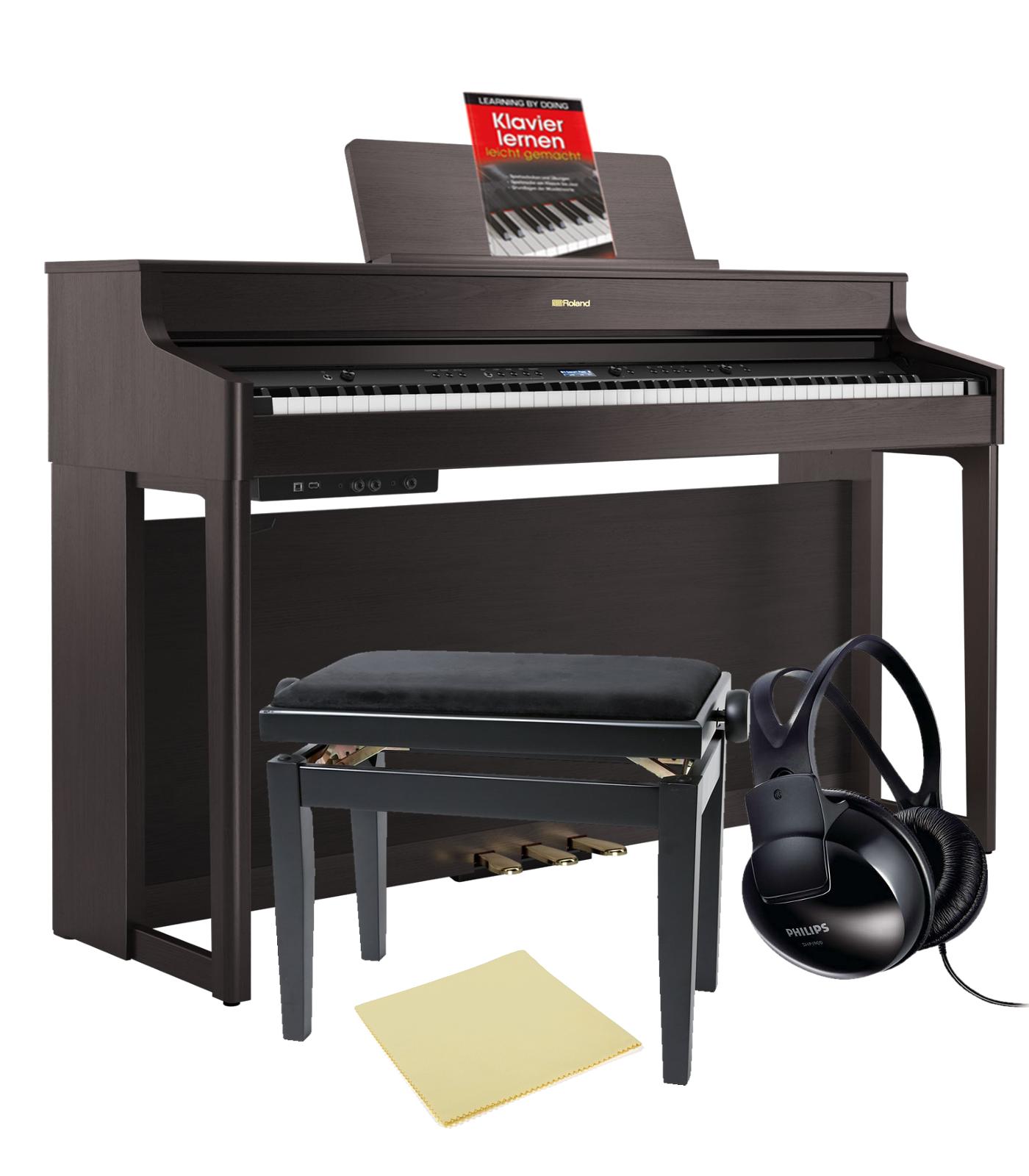 Roland HP702-DR Bundle