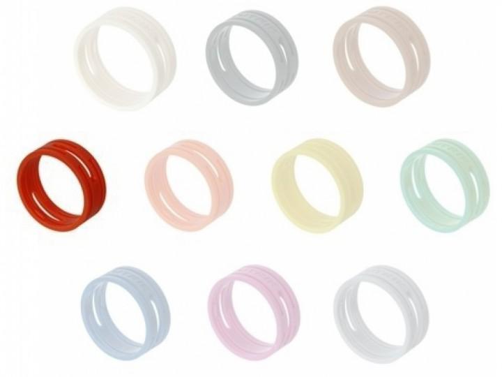 Neutrik XXR-Ring (Rot)