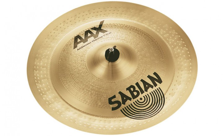 Sabian AAX x-treme China 15