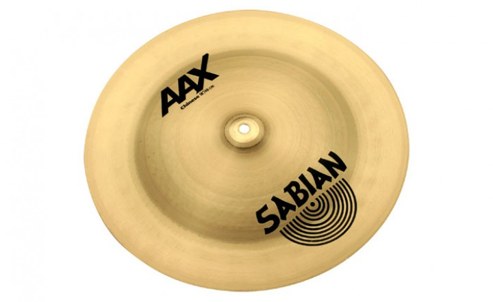 Sabian AAX China 18