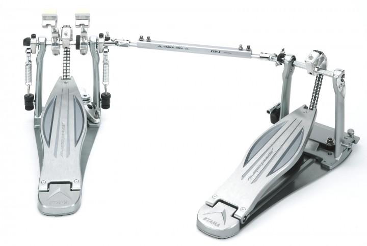 Tama Speed Cobra HP910LSWL Double Bassdrum Pedal (Lefty)