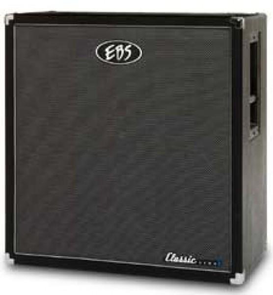 EBS ClassicLine 410 Bassbox