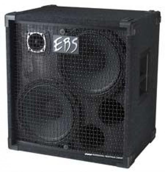 EBS NeoLine 212 Bassbox