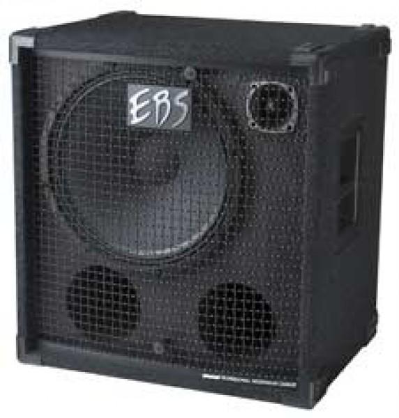 EBS NeoLine 115 Bassbox
