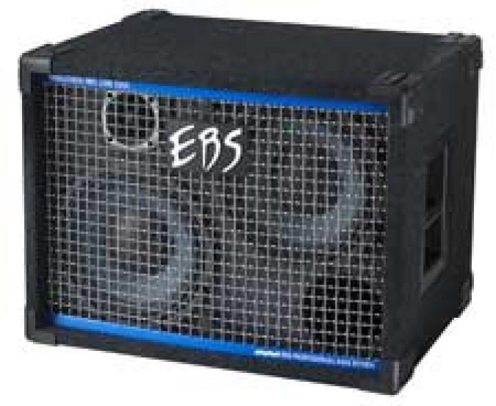 EBS ProLine 210 Bassbox