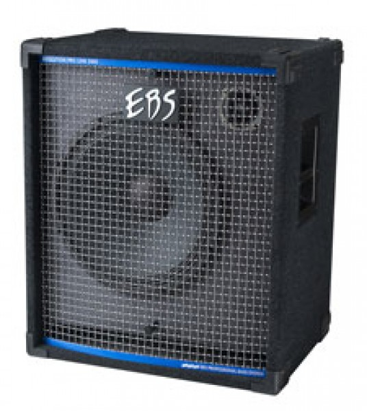 EBS ProLine 115 Bassbox