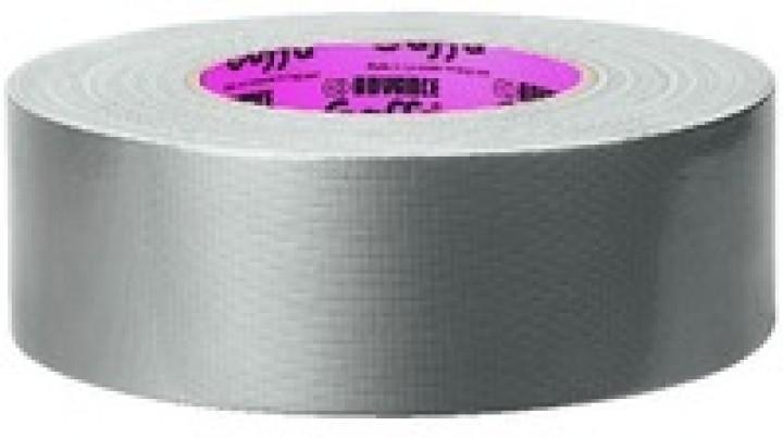 Monacor AT-202/SI Gaffa Tape (spezial, silber)