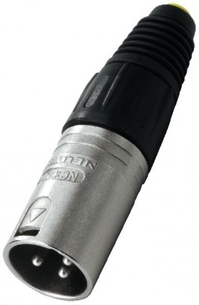 DLT-123 DMX-Abschlussstecker (3-Pol)