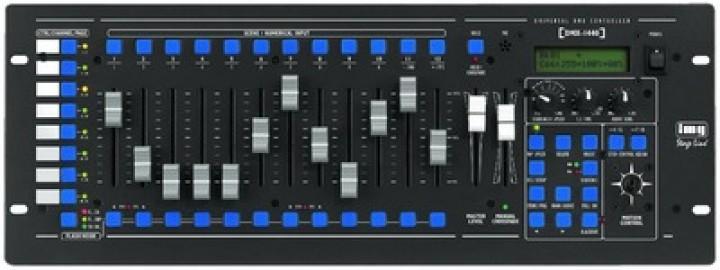 DMX-1440 Lichtsteuergerät