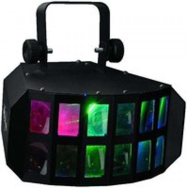 LED-122RGB LED-Lichteffektgerät