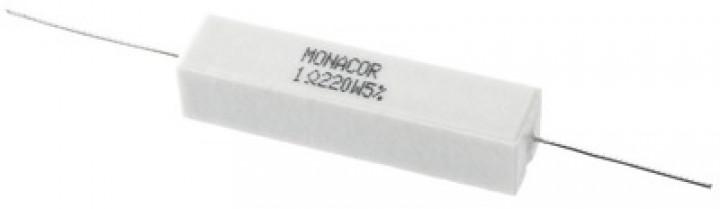 LSR-12/20 Hochlast-Zementwiderstand (20 Watt/1,2 Ohm)