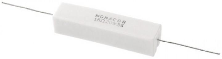 LSR-180/20 Hochlast-Zementwiderstand (20 Watt/18 Ohm)