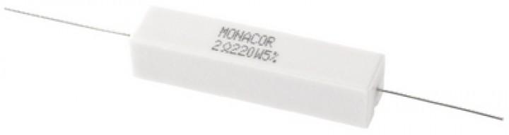 LSR-22/20 Hochlast-Zementwiderstand (20 Watt/2,2 Ohm)
