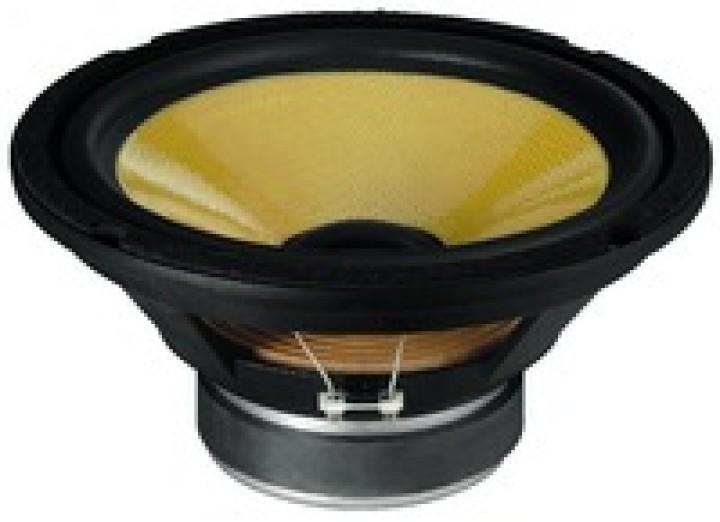 Monacor SPH-250KE Top-Hi-Fi-Tieftöner (100W RMS)