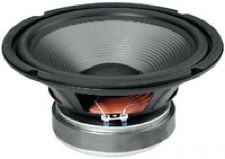 Monacor SPH-250TC Hi-Fi-Tieftöner (2x 100W RMS)