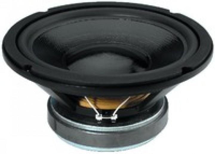 Monacor SPH-300CTC Hi-Fi-Tieftöner (2x 150W RMS)