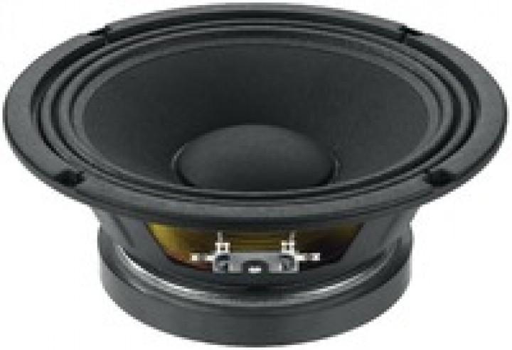 Monacor TF-0818 Bass-Lautsprecher (100W RMS/8 Ohm)