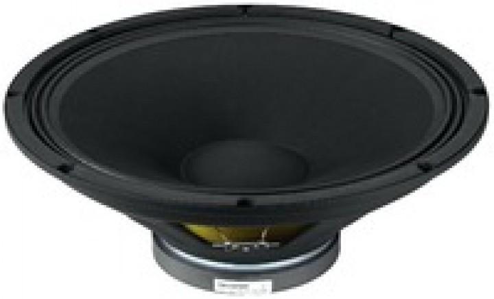 Monacor TF-1525 Bass-Lautsprecher (250W RMS/8 Ohm)