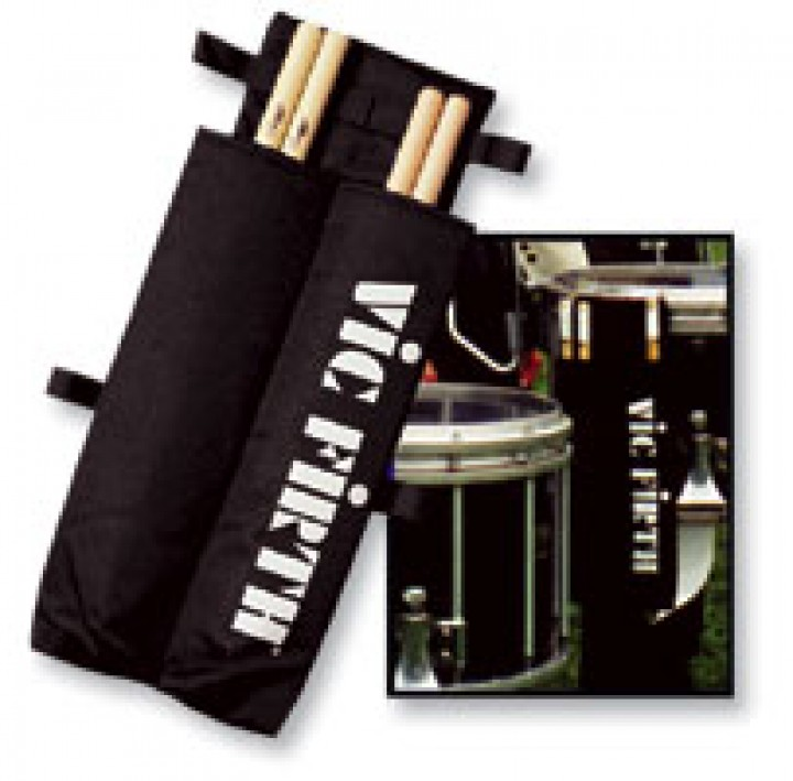 Vic Firth VFMSBAG2 Stickbag (Marching Snare/2 Paar)