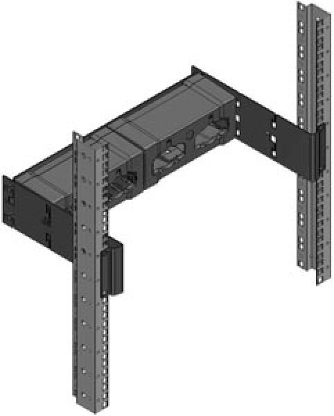 AKG RMU700 Rack-Einbausatz (CU700)