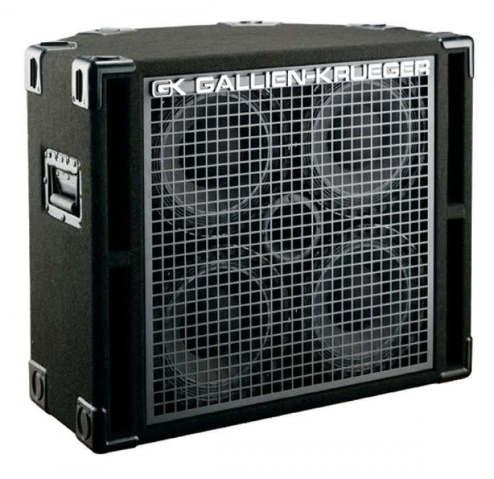 Gallien & Krueger 410 RBH/8 Bass Cabinet