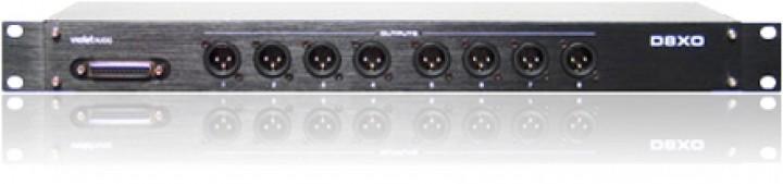 Violet Audio D8XO Output-Terminal