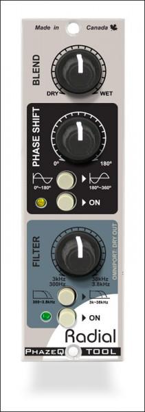 Radial PhazeQ 500 Phazer Modul