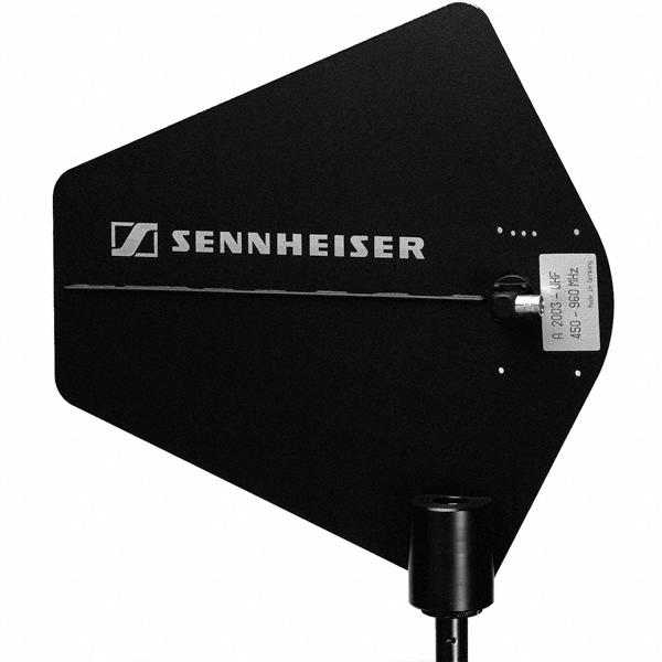 Sennheiser A 2003-UHF Passiv-UHF-Antenne