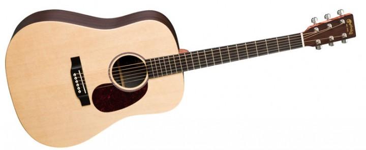 Martin Guitar DX1RAE Elektro-Akustik-Gitarre