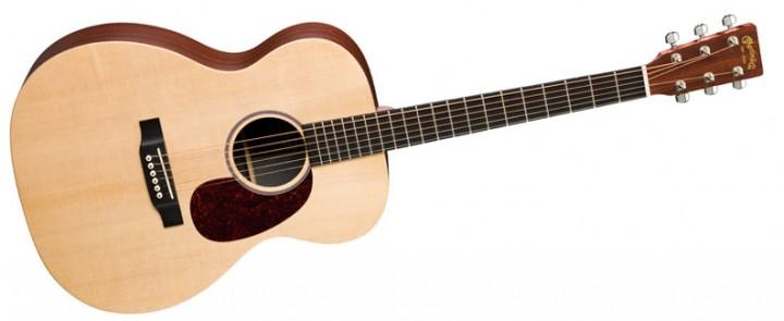 Martin Guitar OOOX1AE Elektro-Akustik-Gitarre
