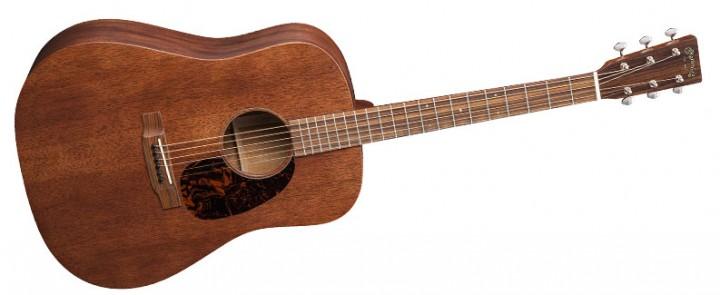 Martin Guitar D-15M Akustik-Gitarre