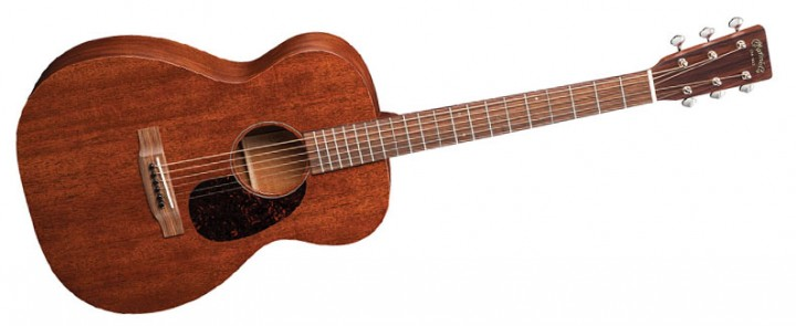 Martin Guitar OO-15M Akustik-Gitarre