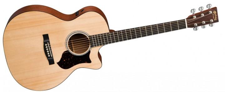 Martin Guitar GPCPA4 Elektro-Akustik-Gitarre