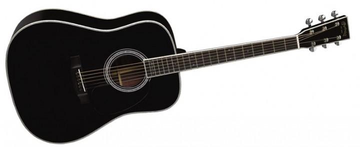 Martin Guitar D-35 Johnny Cash Akustik-Gitarre