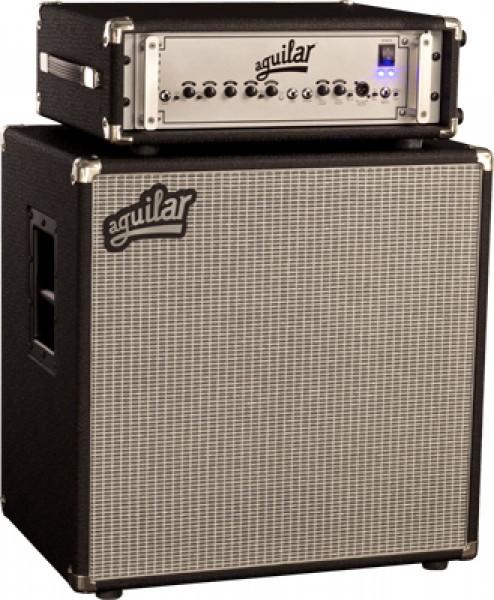 Aguilar DB212 Lautsprecher-Box (600 Watt/2x12