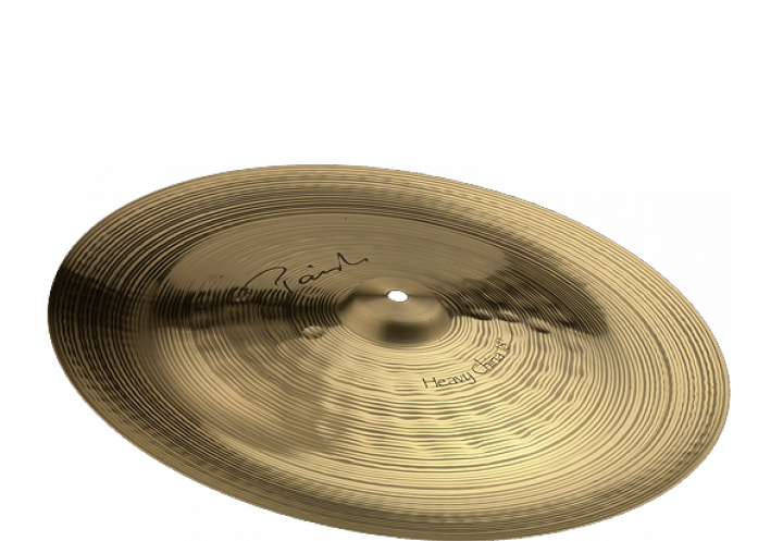 PAISTE Signature Heavy China (18