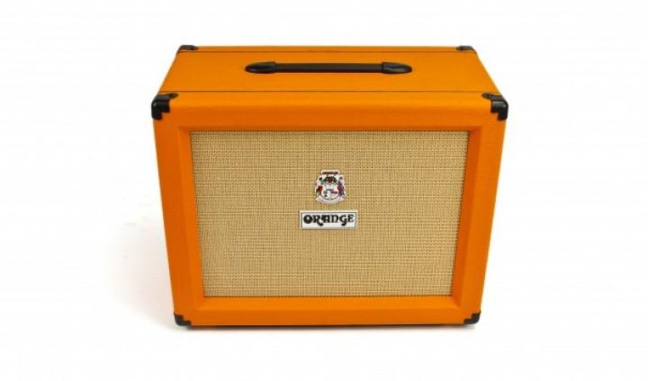 Orange Ppc112 Cabinet 60 Watt1x12vintage 30 Speaker E Gitarre