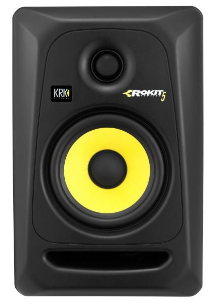 KRK ROKIT 5 G3 Aktiv-Monitor