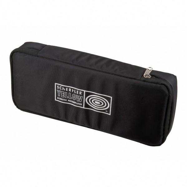 Schertler BAG-YELLOW Transporttasche (YELLOW SINGLE/BLENDER)