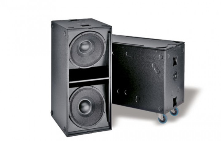 SW 215E Subwoofer Touring