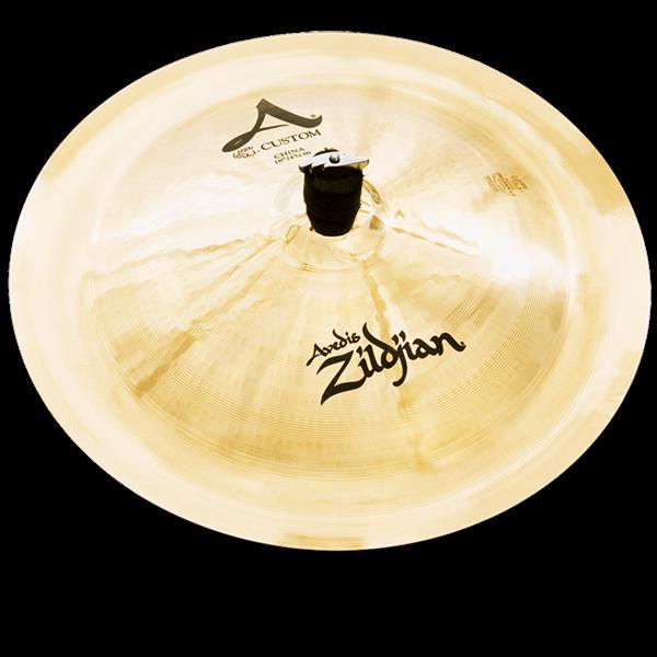 Zildjian A Custom China 18
