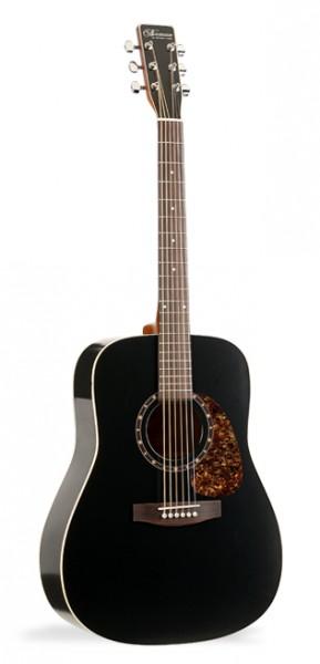 Norman B18 Cedar Presys (Black)