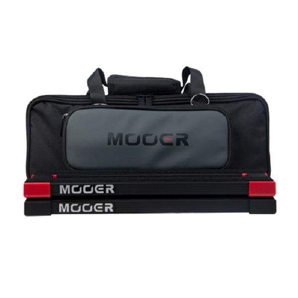 MOOER PB-05 Stomplate Mini Pedal Board