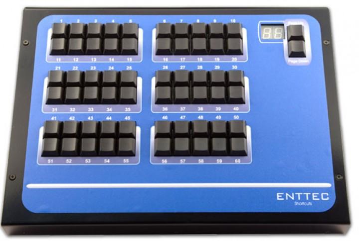 Enttec Lightfactory Shortcut Wing