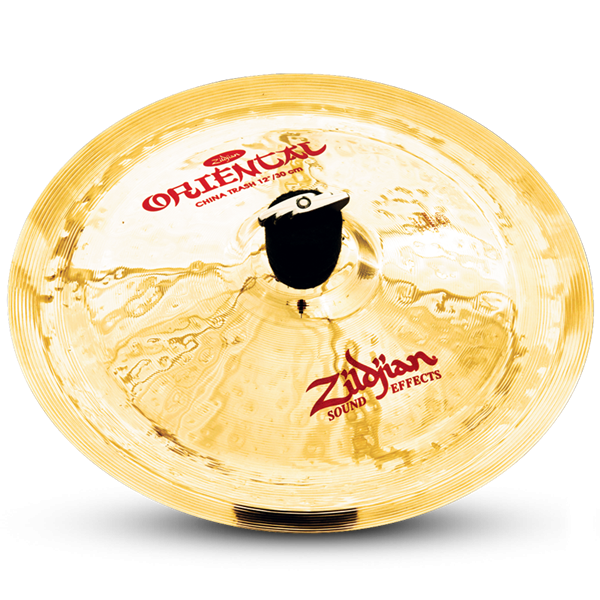 Zildjian Oriental Trash China 12