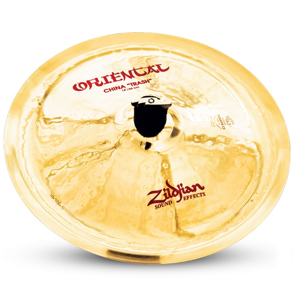 Zildjian Oriental Trash China 14
