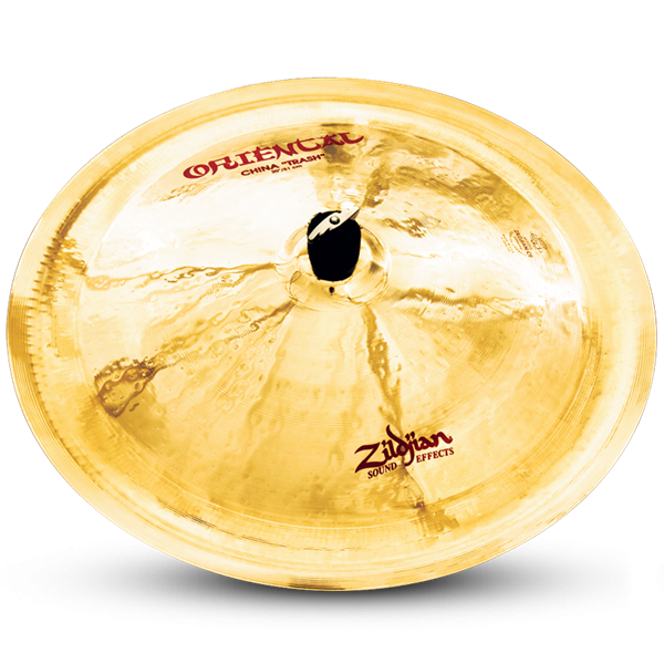 Zildjian Oriental Trash China 20