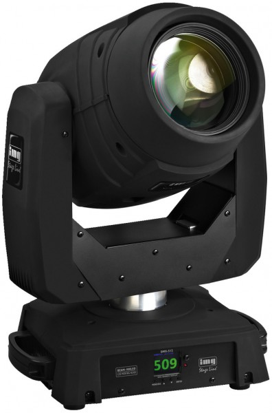 BEAM-100LED Moving-Head (100W/DMX/LED)