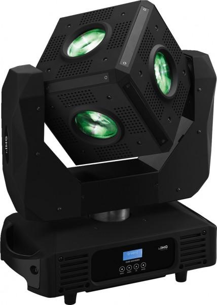 CUBE-630/RGBW Moving-Head