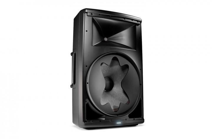 jbl eon615 aktiv lautsprecher 500 watt 15. Black Bedroom Furniture Sets. Home Design Ideas